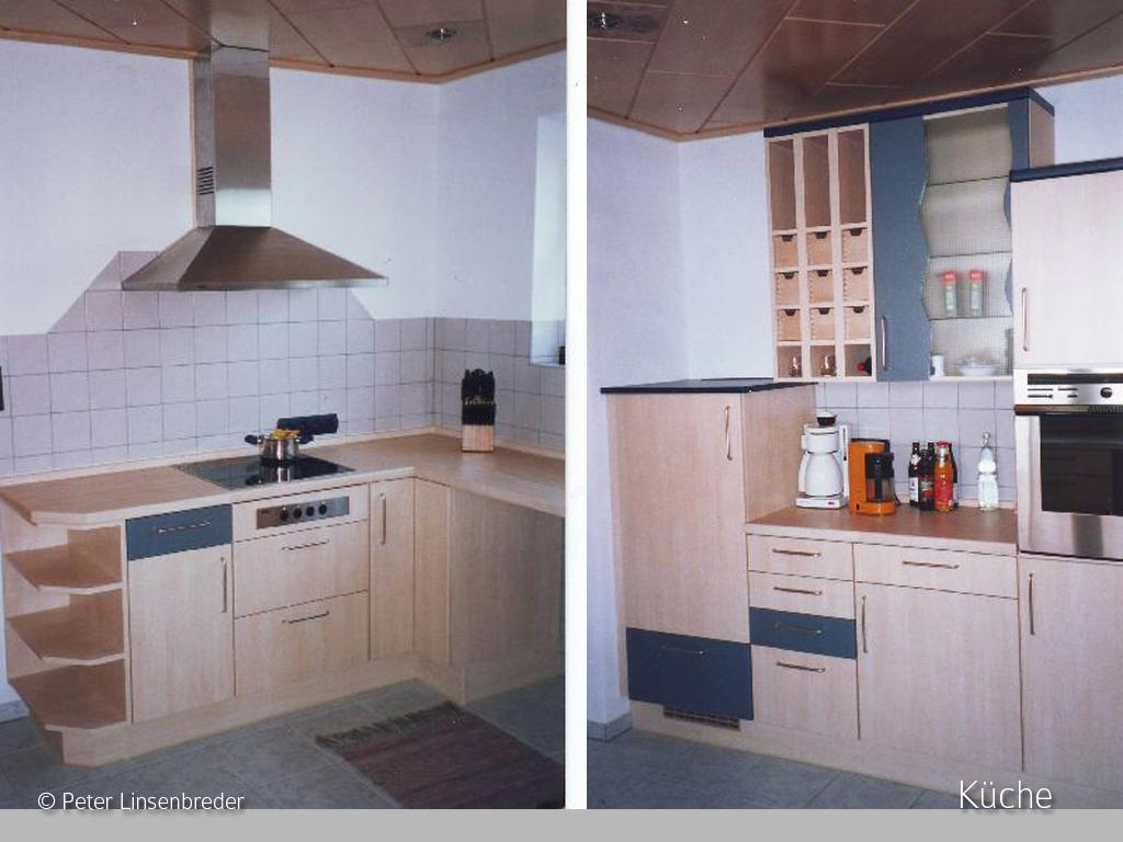 Emejing Küchenschrank Mit Arbeitsplatte Photos - Ridgewayng.com ...